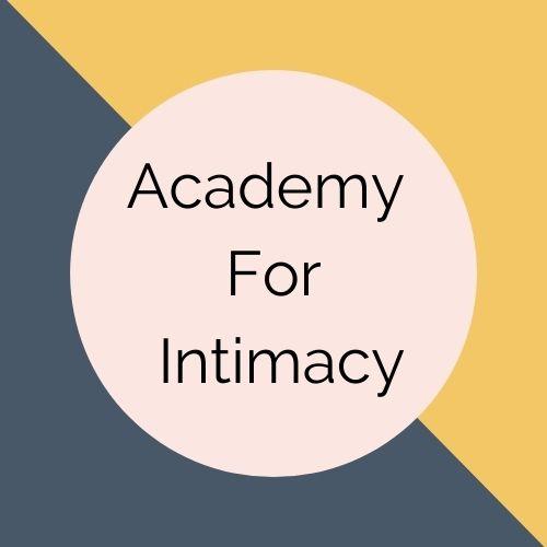 Academy for Intimacy